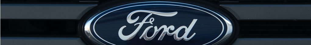ford logo front grills